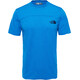 The North Face Purna t-shirt Heren blauw